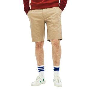 Lacoste Pantaloni Lacoste Stretch Gabardine Slim Fit 46 Beige