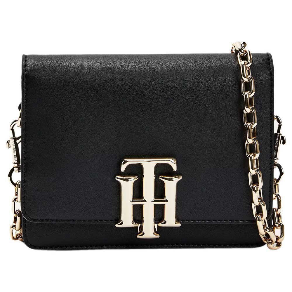 Tommy Hilfiger Sportswear Lock Mini One Size Black
