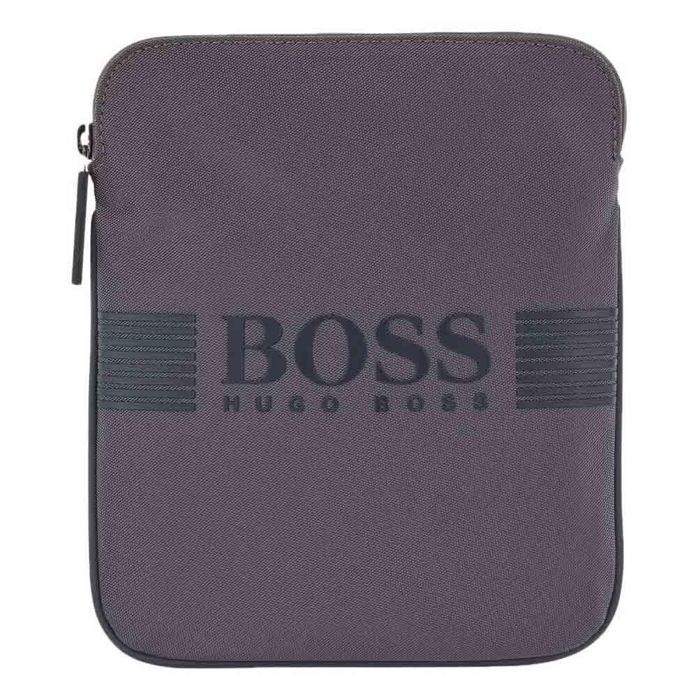 Boss Pixel S One Size Dark Grey