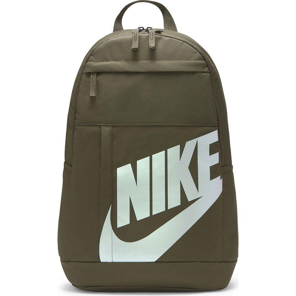 Nike Zaino Sportswear Elemental One Size Cargo Khaki / Cargo Khaki / Iridescent