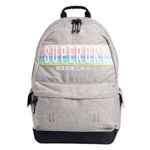 Superdry Rainbow Montana One Size Grey Marl