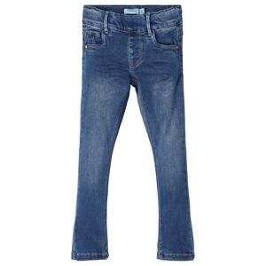 Name-it Polly Denim Toras 2242 Legging 18 Mesi Medium Blue Denim