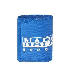 Napapijri Happy Wallet 2 One Size Blue Dazzling