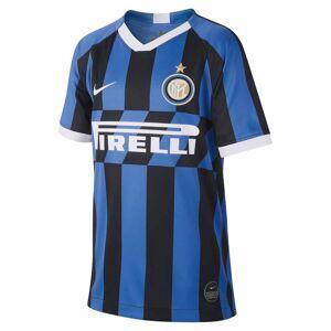 Nike Calcio Inter Milan Home Breathe Stadium 19/20 Junior