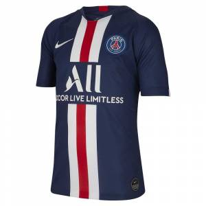 Nike Calcio Paris Saint Germain Home Breathe Stadium 19/20 Junior