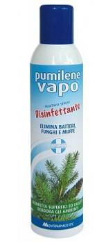 Montefarmaco Otc Spa Pumilene Vapo Disinfettante Spray 250 Ml