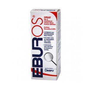 Dentsply Italia Srl Eburos Spray Collutorio Per La Placca Dentale 30ml