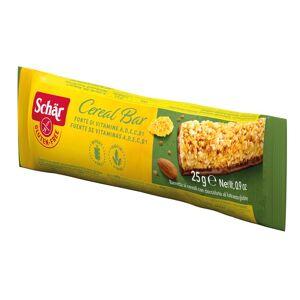 Dr.Schar Spa Schar Cereal Bar Barretta Dietetica Ai Cereali Con Cioccolato Al Latte Senza Glutine 25g