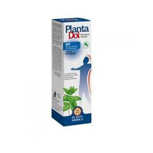 Planta Medica Srl (Aboca) Plantadol Bio Gel 50ml