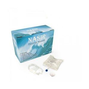 I.R. Medical Srl Nasir Soluzione Fisiologica Isotonica 10 Sacche Luer Lock