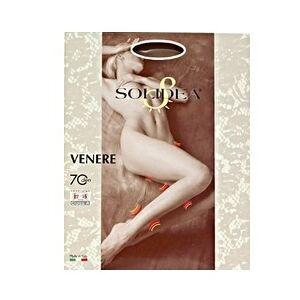 Solidea By Calzificio Pinelli Venere 70 Collant Tutto Nudo Sabbia 3