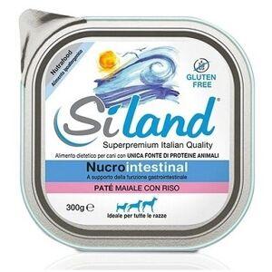 Aurora Biofarma Srl Siland Nucrointestinal Umido Cane Maiale/riso 300 G