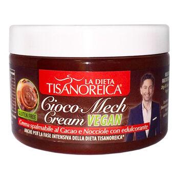 Gianluca Mech Spa Tisanoreica Ciocomech Cream Crema Spalmabile Vegan Fase Intensiva 100g