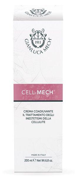 gianluca mech spa cell mech crema 200 ml