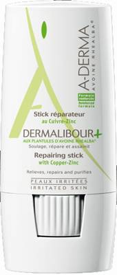 Aderma (Pierre Fabre It.Spa) Aderma A-D Dermalibour + Stick