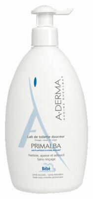 Aderma (Pierre Fabre It.Spa) Aderma A-D Primalba Latte Detergente 500 Ml Nuova Formula