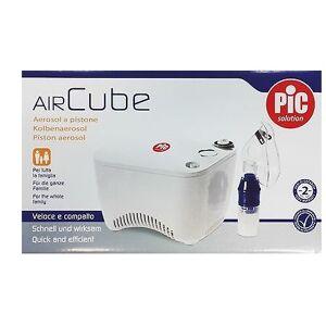 Pikdare Srl Pic Solution Aerosol Air Cube