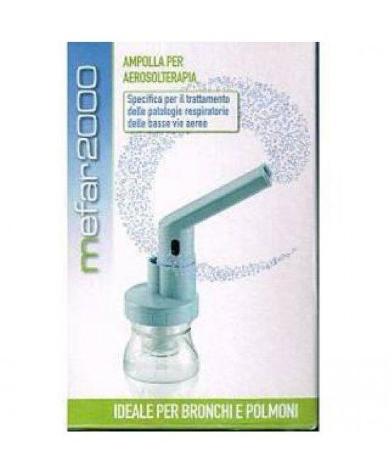 Air Liquide Medical Syst. Spa Mefar 2000 Boccaglio Ampolla Areosol