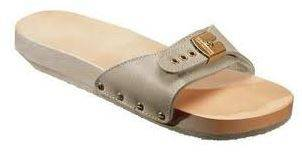 Dr.Scholl'S Div.Footwear Pescura Flat Original Bycast Unisex Sand Exercise Sabbia 39