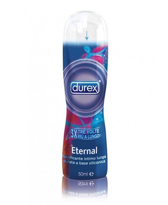Reckitt Benckiser H.(It.) Spa Durex Eternal Lubrificante Intimo Lunga Durata  50ml