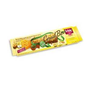 Dr.Schar Spa Schar Cereal Barretta Cereali Con Cioccolato 25 G