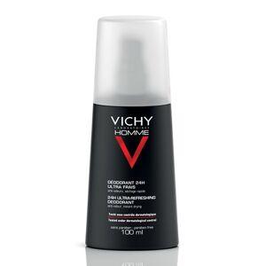 Vichy (L'Oreal Italia Spa) Vichy Homme Deo Vapo 100 Ml