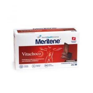 Nestle' It.Spa(Healthcare Nu.) Meritene Vitachoco Fondente 75g