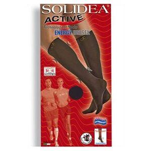 Solidea By Calzificio Pinelli Active Energy Unisex Navy 4-Xl