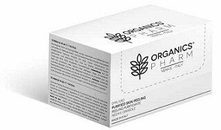 sma srl organics pharm purified skin peeling neem oil and sunflower