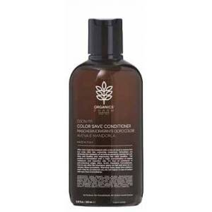 Sma Srl Organics Pharm Color Save Conditioner Oats And Almond Maschera Ristrutturante Dopo Colore 250 Ml