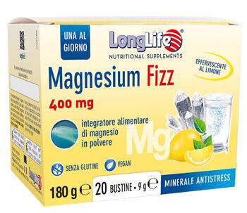 Phoenix Longlife Magnesium Fizz 20 Bustine