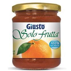 Giuliani Spa Giusto Solo Frutta Marmellata Arance Amare 284 G