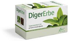 aboca spa societa' agricola digererbe 20 filtri tisana 40 g