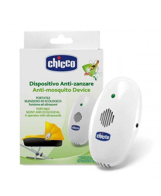 Chicco Dispositivo Antizanzare Ad Ultrasuoni Portatile