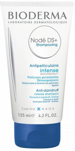 Bioderma Italia Srl Node Ds+ Shampooing Antipelliculaire Intense 125 Ml