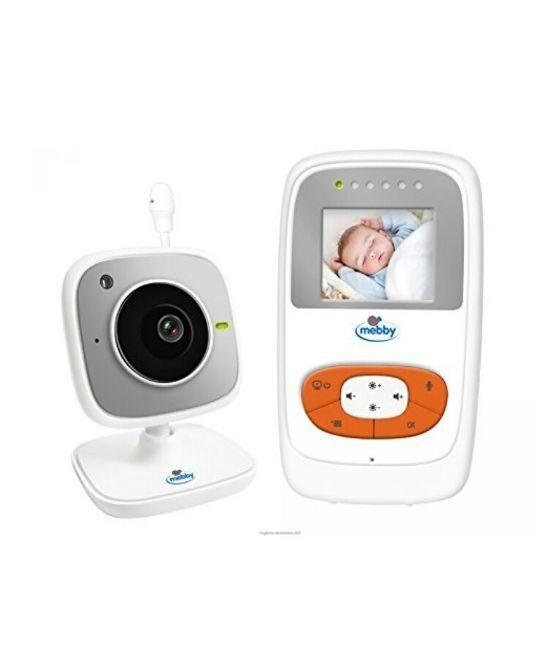 Medel International Srl Mebby Baby Monitor