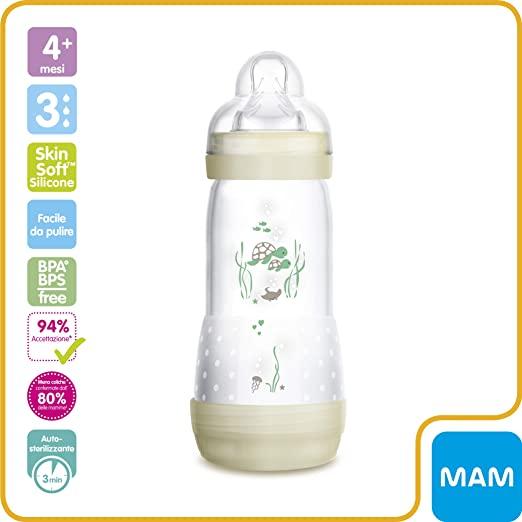 Bamed Baby Italia Srl Mam Easy Start 320ml N