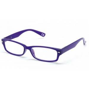T Tex Srl T-Vedo Shiny Occhiale Da Vista Viola +1,50 Diottrie