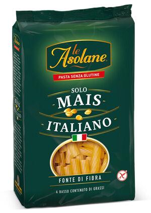 Molino Di Ferro Spa Le Asolane Rigatoni Pasta Senza Glutine 250g
