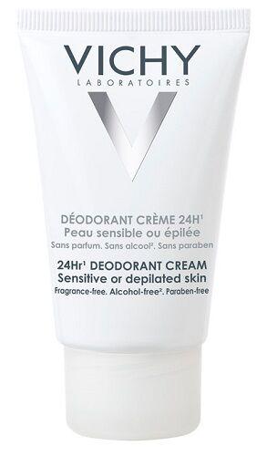 vichy (l'oreal italia spa) deo creme pelle molto sensibile 40ml