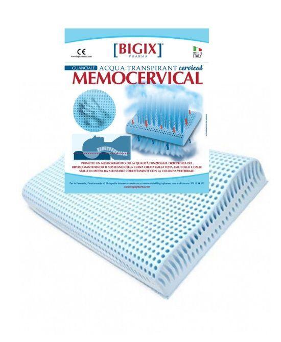 Bigix Pharma Srl Guanciale Memocervical