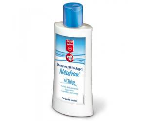 Bayer Spa (Div.Sanita'Animale) Neutron Shampoo Ph Fisiologico 250ml