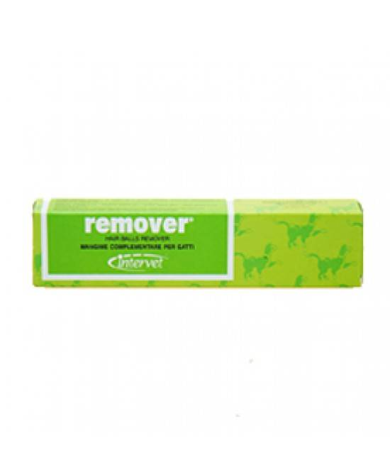 Msd Animal Health Srl Remover Pasta 20g