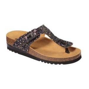 Dr.Scholl'S Div.Footwear Scarpa Glam  Glitter Black/multi 37