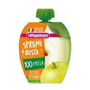 Plasmon (Heinz Italia Spa) Spremi E Gusta Mela 100 Ml