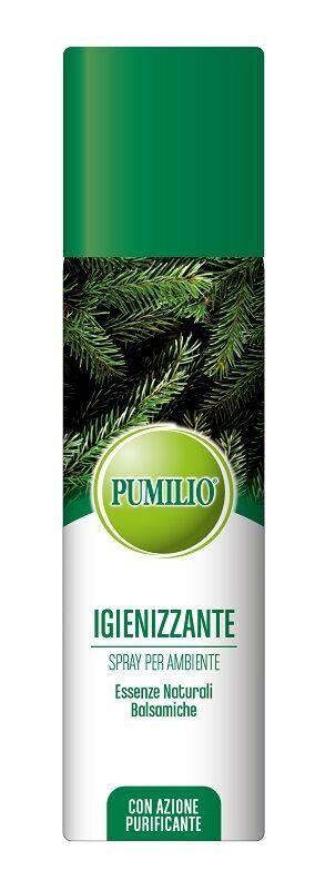 coswell spa pumilio spray igienizzante 200 ml