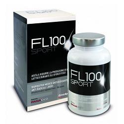 Es Italia Srl Brand Ethicsport Ethicsport Fl100sport 180 Capsule 90 G