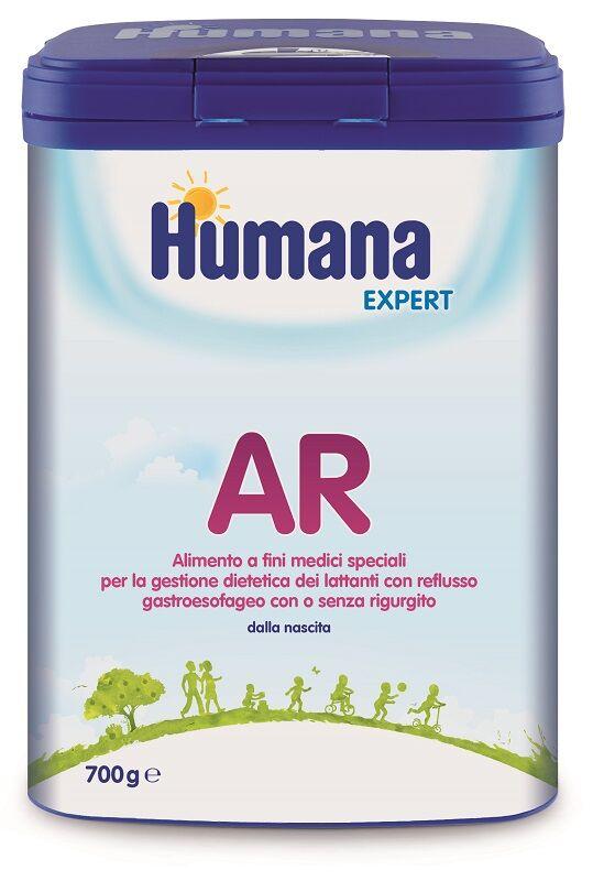 Humana Italia Spa Humana Ar Expert 700 G Mp
