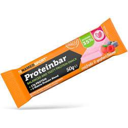 Namedsport Srl Proteinbar Red Fruits & Yoghurt Barretta 50 G