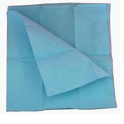 farmacare srl telino in tessuto non tessuto 50x50 cm per valigetta di pronto soccorso